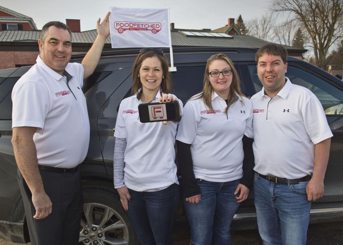 Friends to start Ogdensburg food delivery service