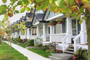 Will mortgage rates finally start going up?.