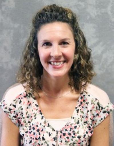 Elizabeth Stoddard: New Volney principal
