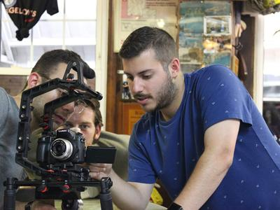 3 Oswego alumni win CNY Short Film Competition grand prizes