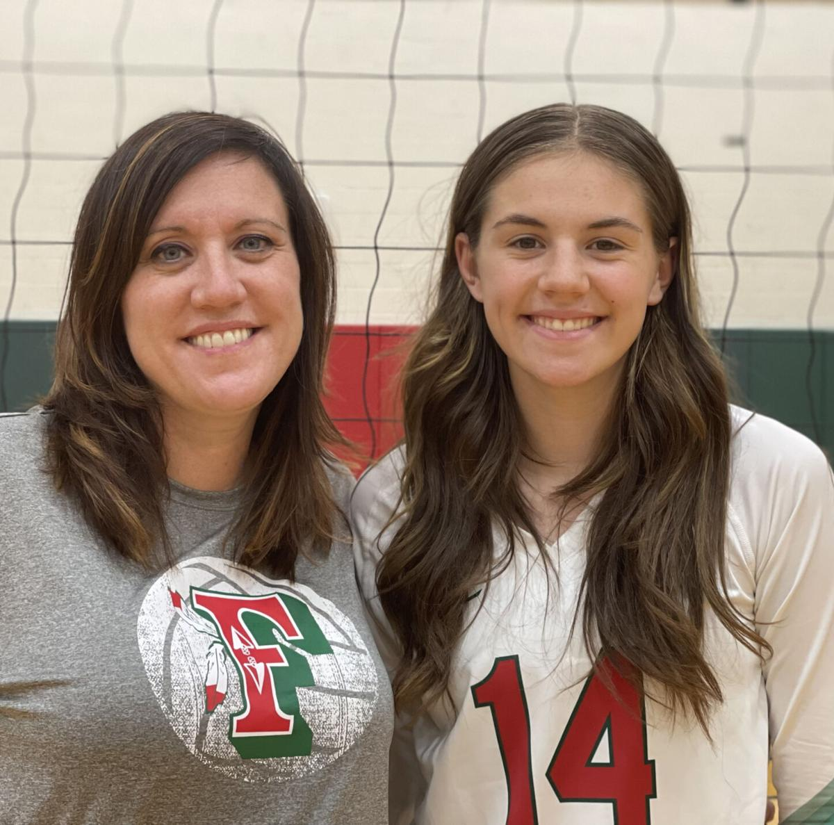 Frost family duo serves up another season for the Red Raiders