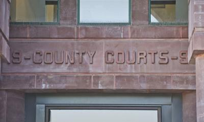 Court activity slows to limit spread of virus