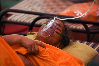 India's COVID-19 tragedy has lessons for global vaccinations