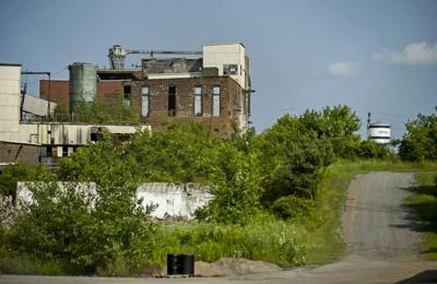 Brownfield status sought for former Deferiet mill site