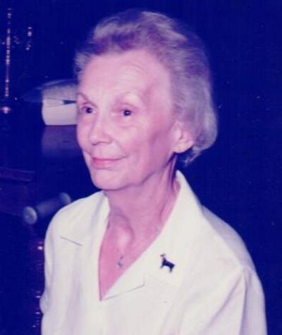 Frances A. Luck