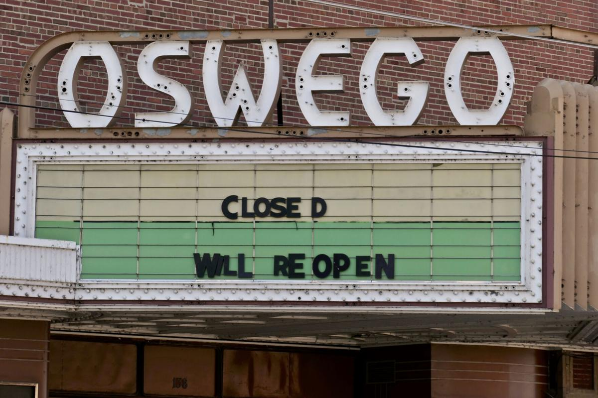 Oswego Cinema 7 coming back to life with the help of an $80,000 grant