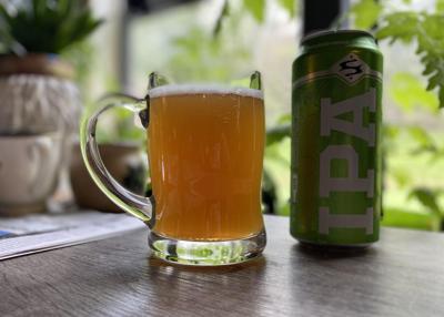 A virtual (beer) tour through Vermont