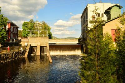 Saranac Lake turns hydroelectricity into savings