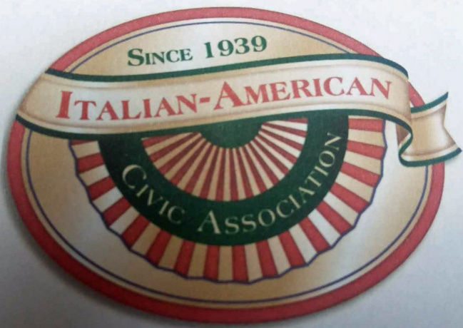 Italian American club seeks to improve headquarters