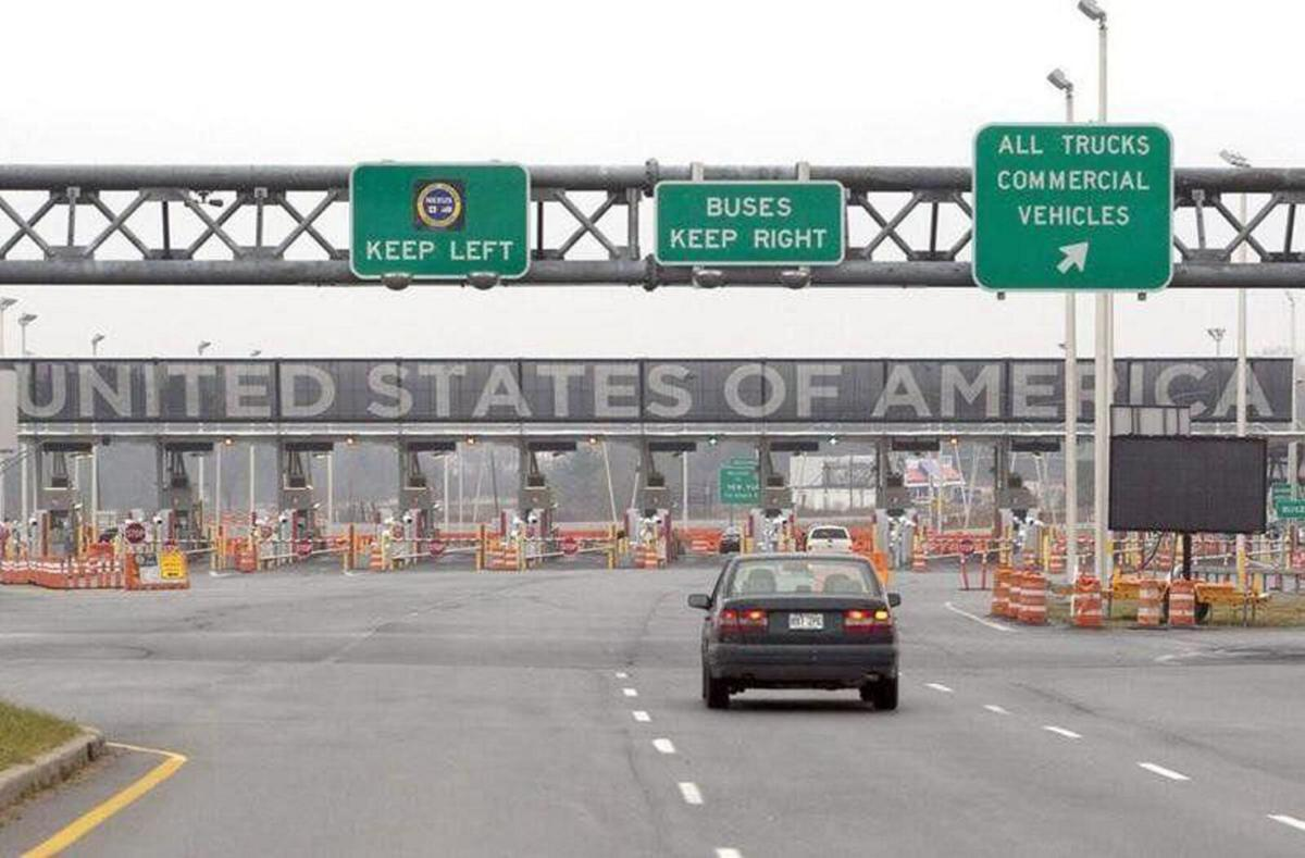 Border reopening faces new setback