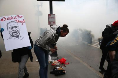 Tear gas ruling shows power of justice system to uphold rights