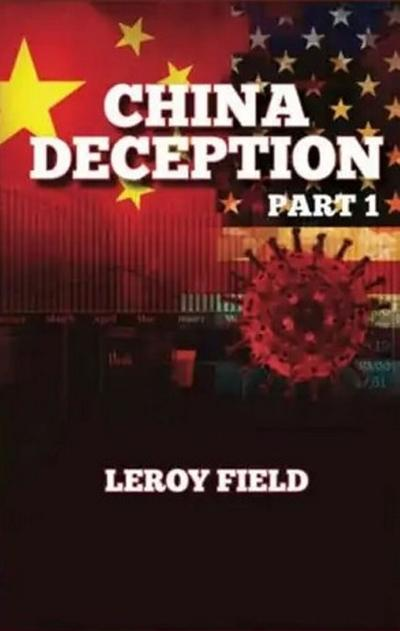 Leroy Field merges fiction with current events in his new thriller