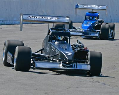 Oswego County auto racing roundup: Sitterly, Wight chase repeats
