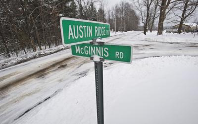 Residents of Potsdam road seek end to 'speedway'