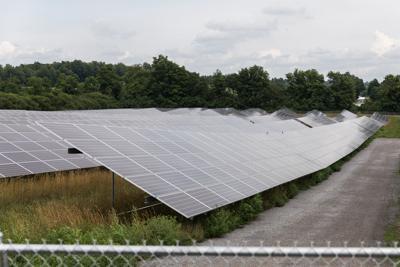 Potsdam green lights large-scale solar arrays