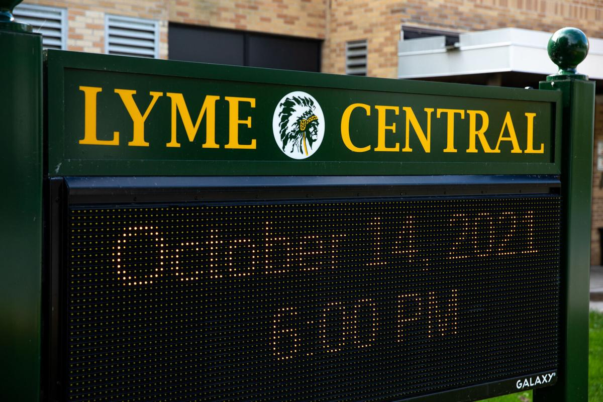 Lyme to discuss changing its mascot