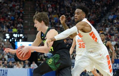 Syracuse picked to finish eighth