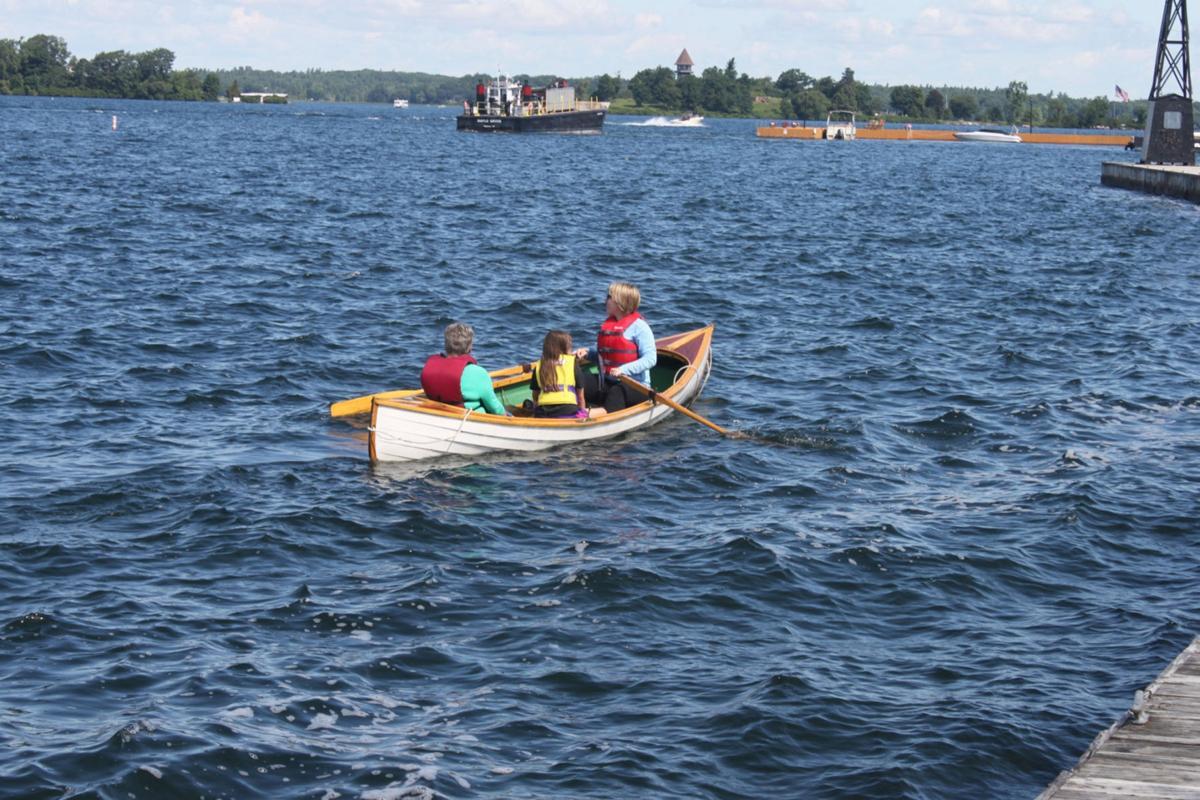 Oswego museum helps design new State Fair maritime exhibit