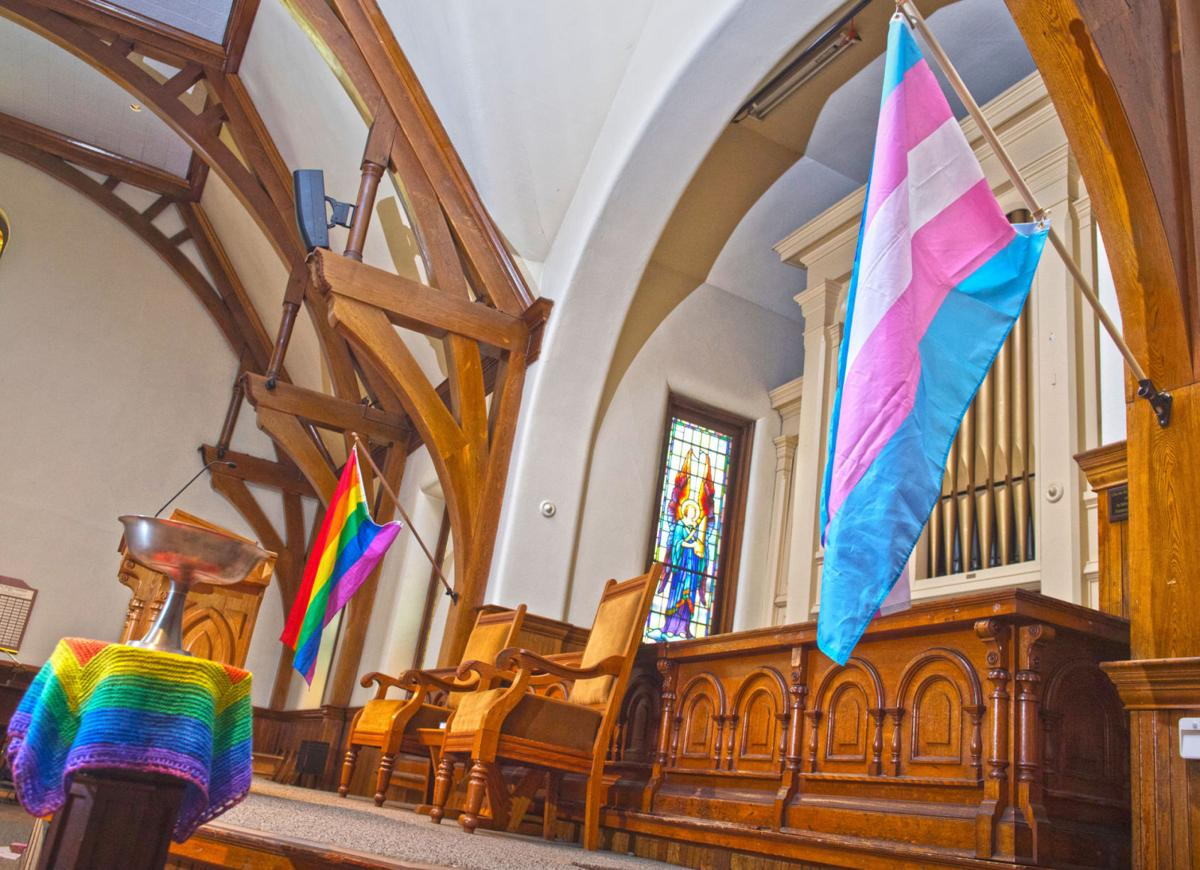 Canton church hosts Gender Freedom event