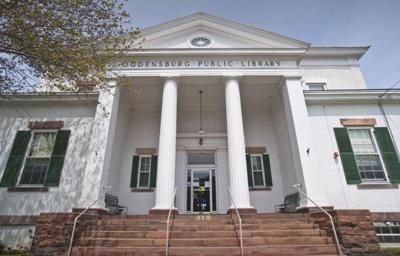 Libraries secure state funding
