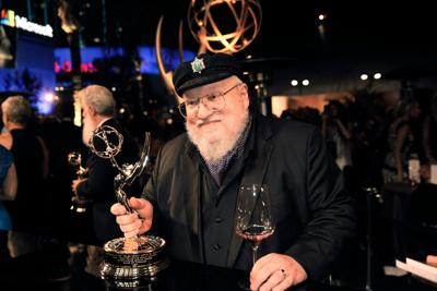 'Game of Thrones' to head to Broadway