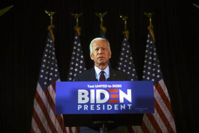 Whistleblower complaint may end up being worse for Biden than Trump