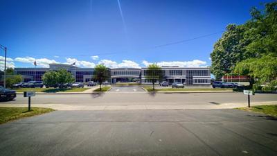 Watertown Savings Bank plans new lending center at Clinton Street campus