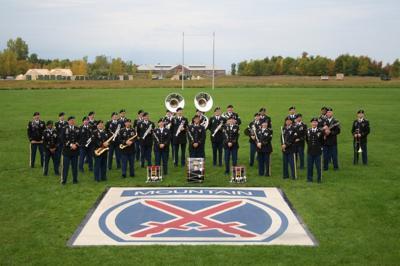 Fulton Music Association presents free Veterans Day concert Nov. 2