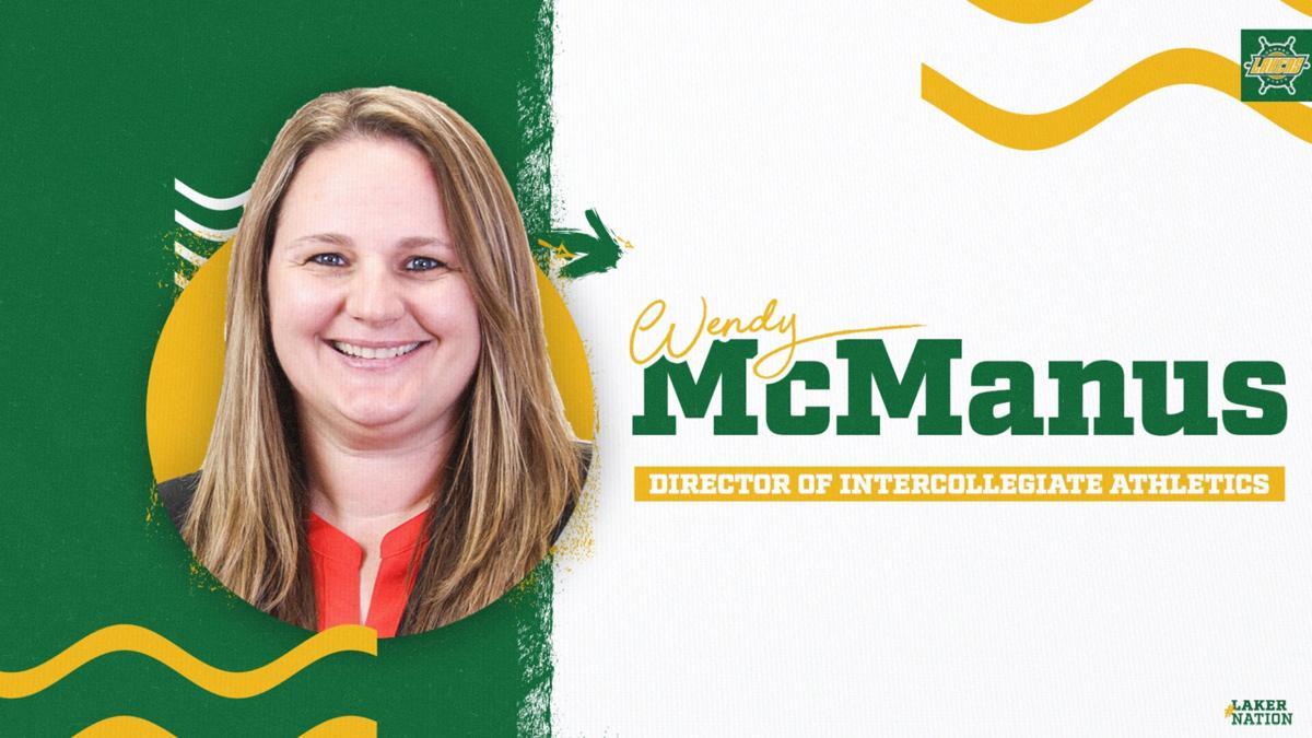 Wendy McManus joins Oswego State University as new Director of Intercollegiate Athletics