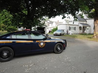 Police investigate death of teen