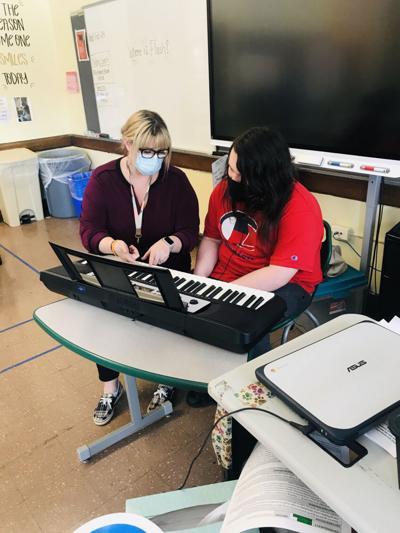 Music grant benefits CiTi students