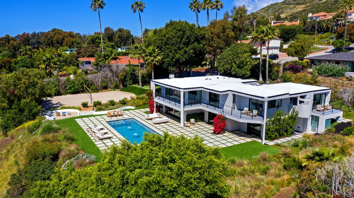 Pharrell attempts to spin off second L.A. home