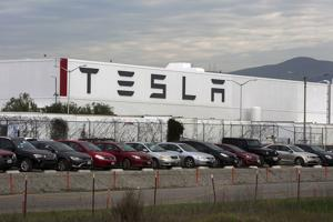 Tesla ordered to pay $137M over racism in rare verdict.