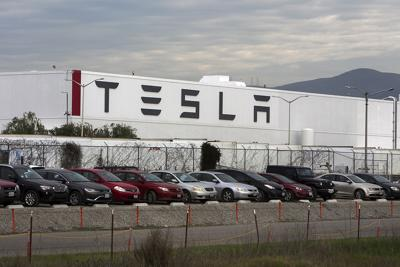 Tesla ordered to pay $137M over racism in rare verdict