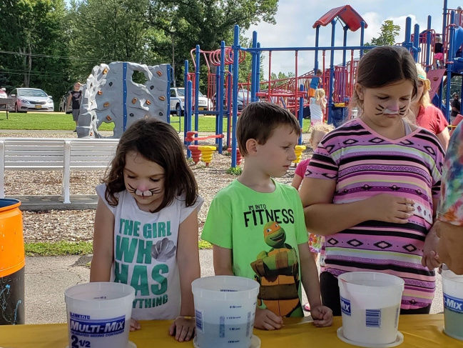 Schroeppel Community Fun Day to be held on Aug. 3