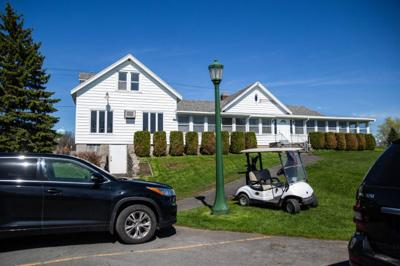 Golf club land issue revisited