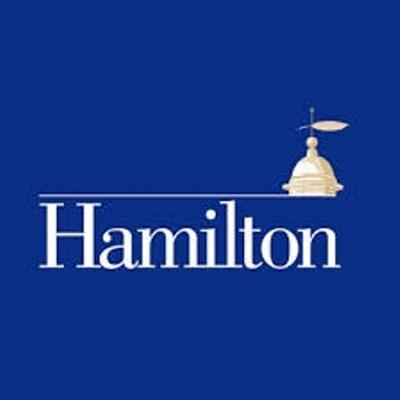 Gianna Dischiavo graduates from Hamilton College