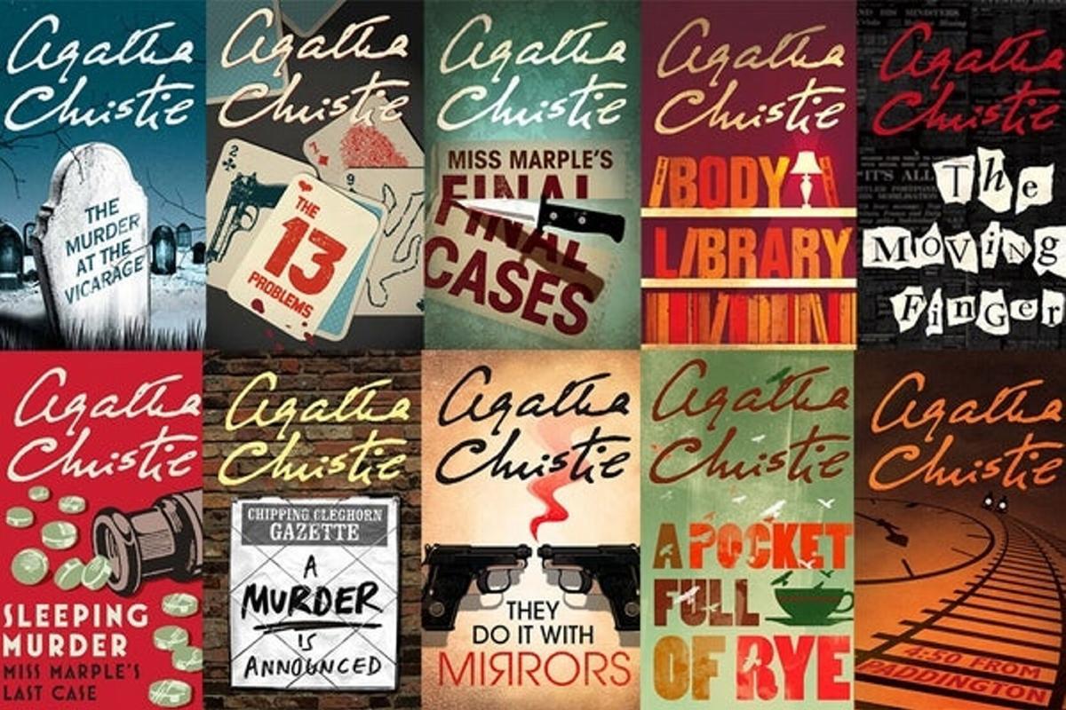8 reasons we're still reading mystery writer Agatha Christie