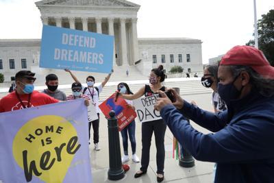 DACA ' unconstitutional'; U.S. to appeal