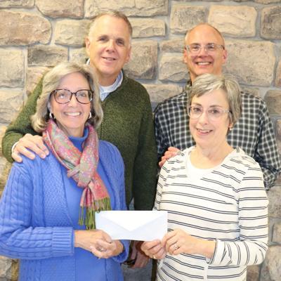 Potsdam Rotary honoring couple for community efforts
