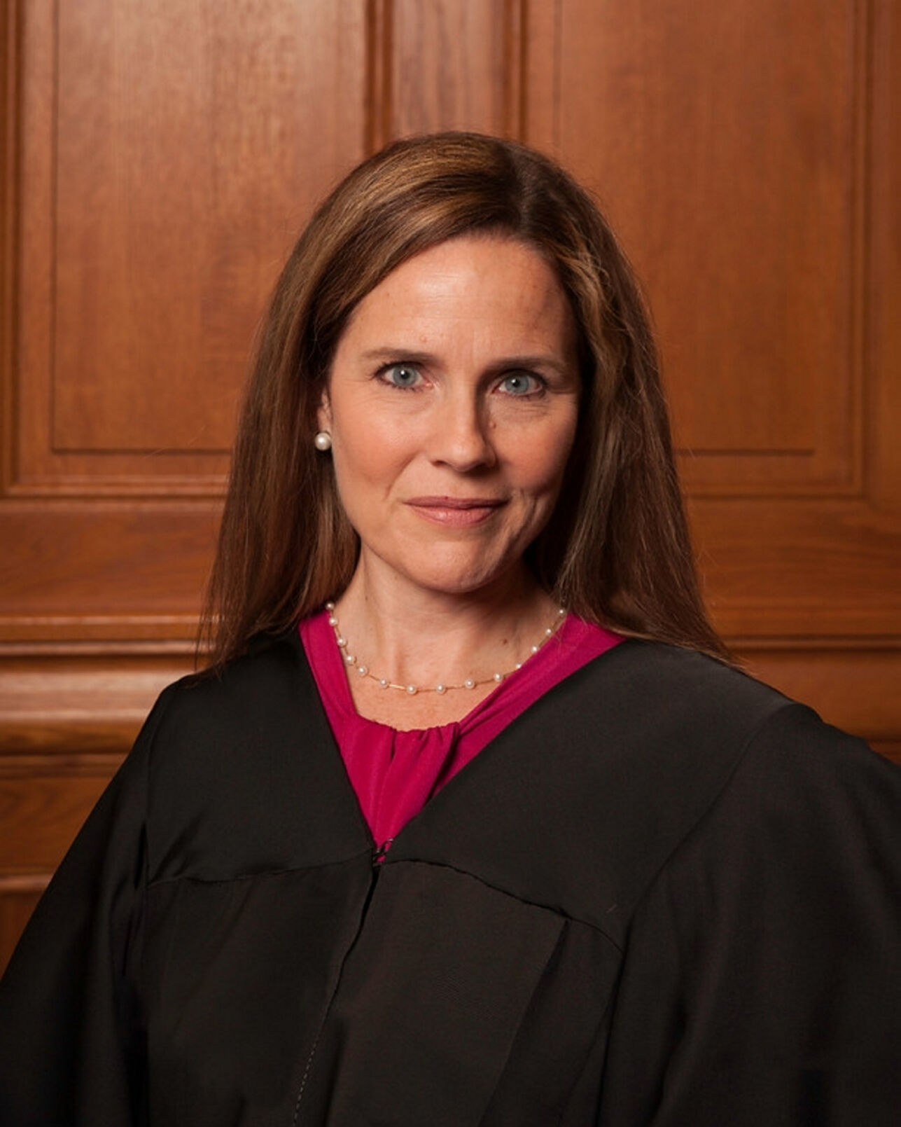 Amy Coney Barrett nominated for high court vacancy; conservatives see the Supreme Court champion they've longed for