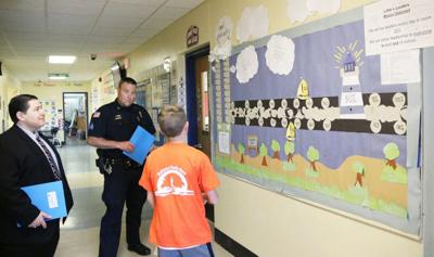 FPS Leadership Day provides student, school highlights