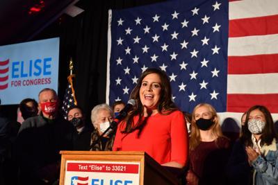Stefanik poised for GOP leadership role