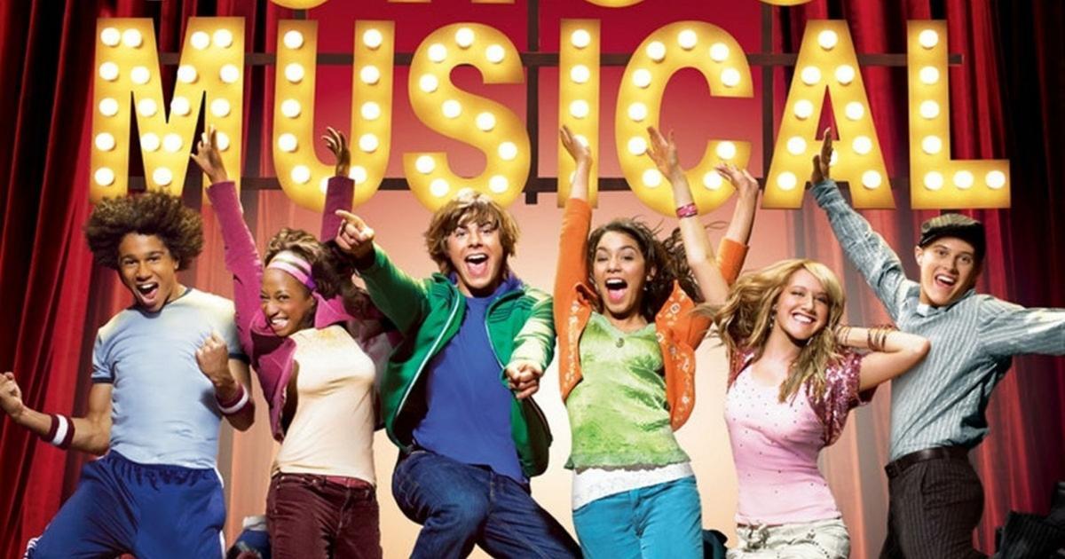 'High School Musical' cast reuniting for 'Singalong'
