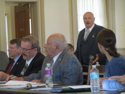 County legislature OKs new lease for Board of Elections