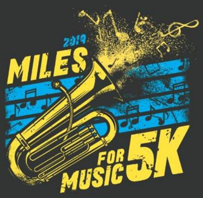APW plans annual Miles for Music 5K