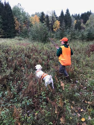 Several small game hunting seasons across N.Y. begin Oct. 1