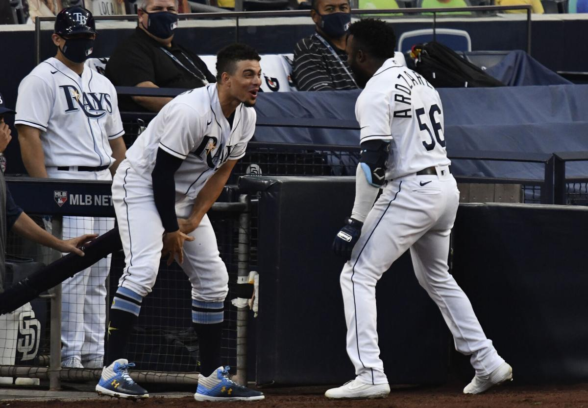 tampa bay rays are headed to world series after 4 2 win in game 7 pro sports nny360 com tampa bay rays are headed to world