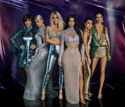 'Keeping Up With the Kardashians' will end in '21