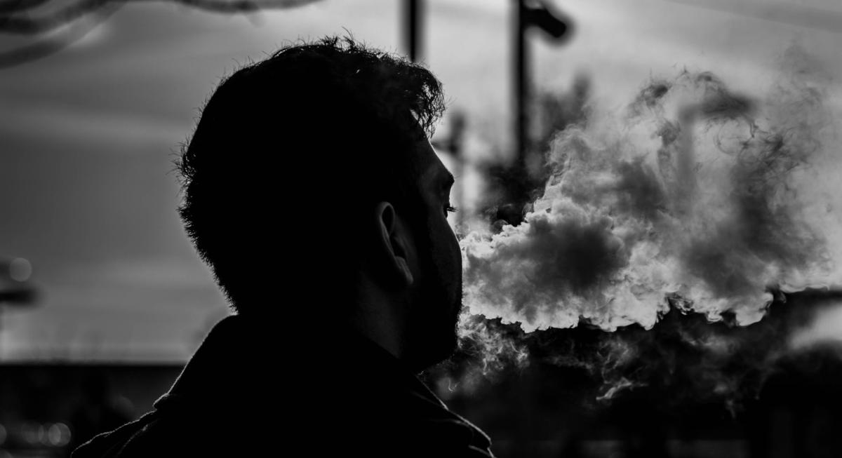 Vaping is blamed for deaths, lung injuries; here's what it's doing to kids' brains